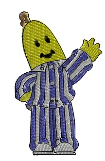 Bananas in Pyjamas - B1