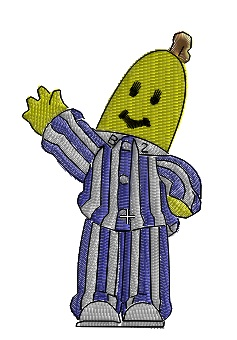 Bananas in Pyjamas - B2
