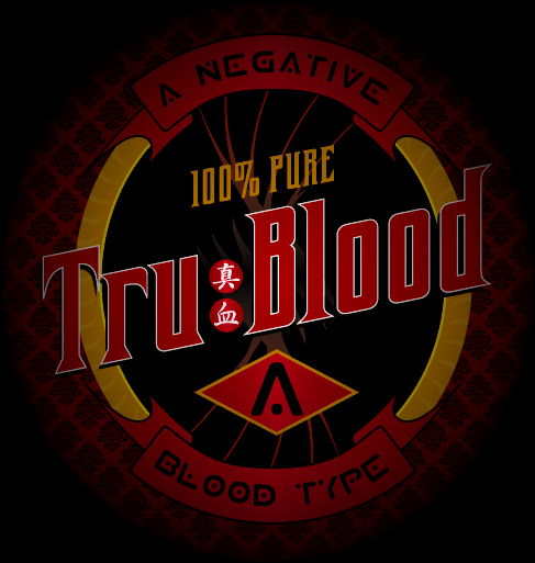true blood bill wallpaper. True Blood ..is Mine series