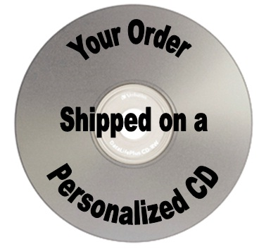 Add a CD to your cart