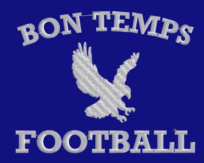 Bon Temps Football - Click Image to Close