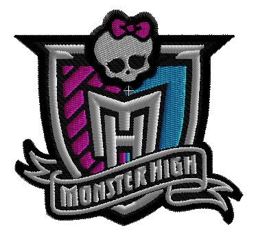 Monster High Design
