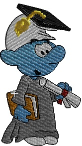 Smurf Set - Click Image to Close