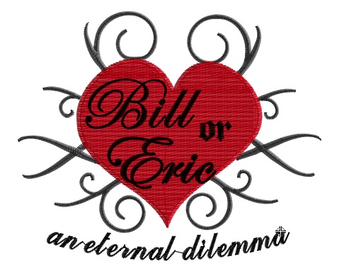Bill or Eric Dilemma