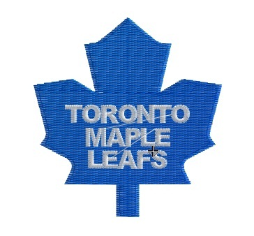 Toronto Maple Leafs in 2 sizes